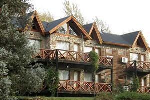Alojamiento en Villa Ventana